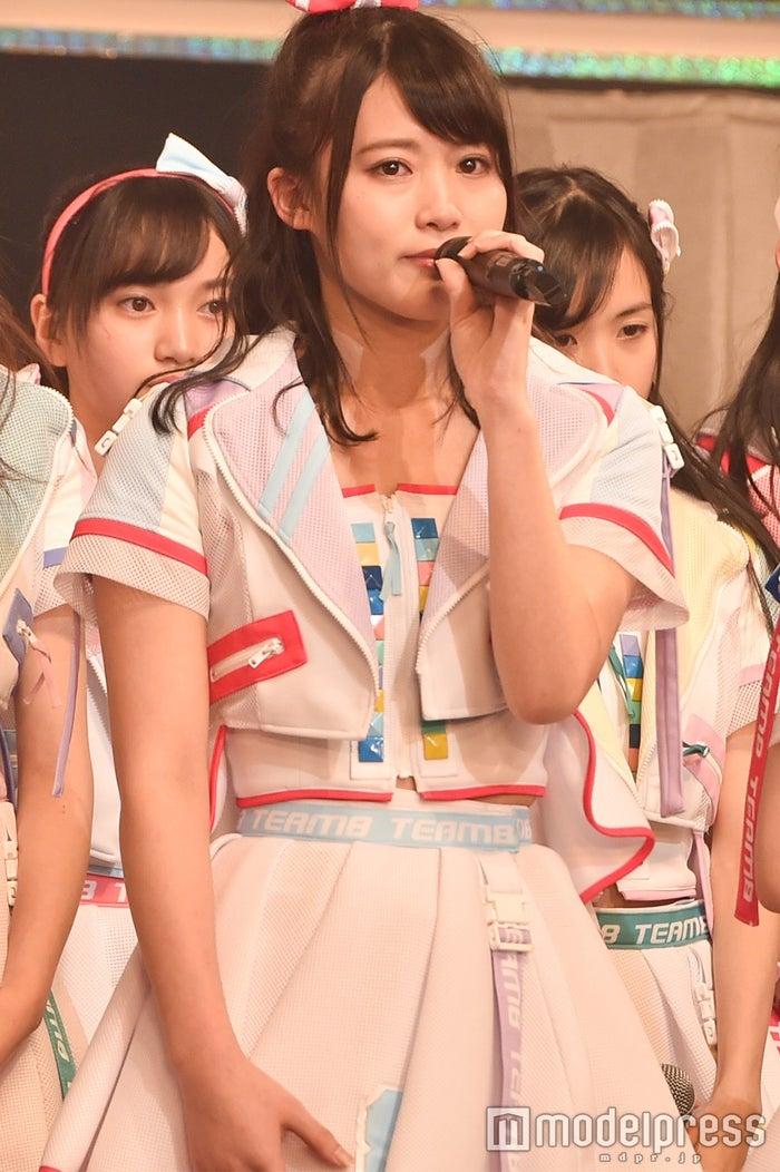 「AKB48グループリクエストアワー セットリストベスト100 2018」(C)モデルプレス
