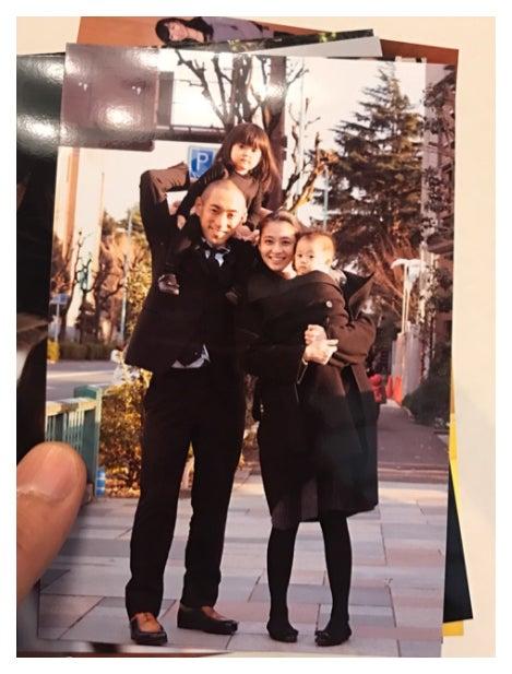 市川海老蔵オフィシャルブログ(Ameba)より