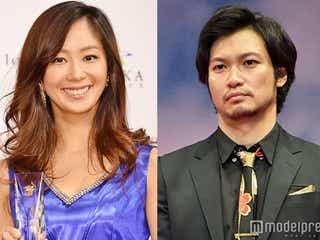 優香、夫・青木崇高とは「恋人同士みたい」結婚生活を語る