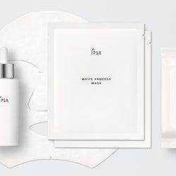 イプサからクリアな美肌へ導く限定スキンケアキットが発売に。