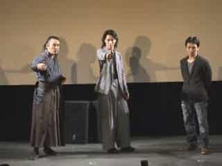 山﨑賢人 「キングダム」の恩返しで9年前の作品復活に協力「自分が力になれれば」