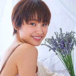 高橋愛、結婚後の変化を明かす デート事情&お風呂へのこだわりも