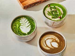 「抹茶ラテ」はNYでも大人気! 抹茶に魅せられたアメリカ人女性が、こだわりの抹茶専門カフェをオープン