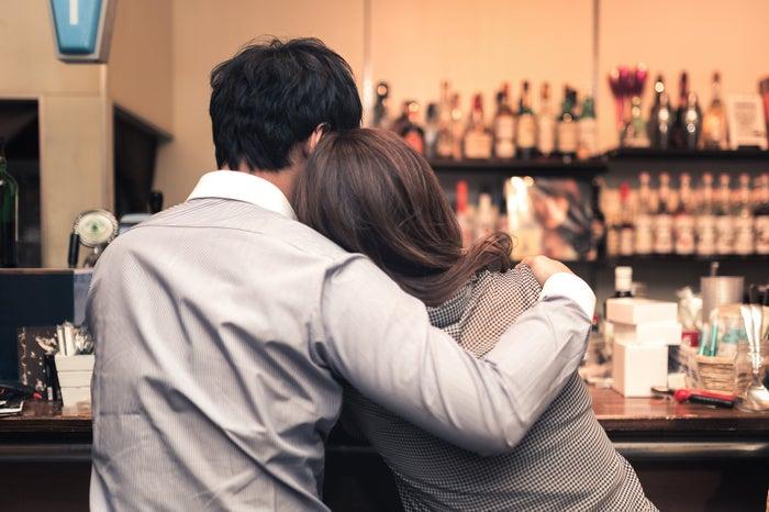 彼に引かれる可能性も…/Photo by ぱくたそ