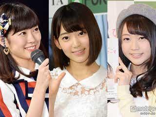 AKB48グループメンバーは「浮気されたら別れる?」HKT48宮脇咲良の発言にどよめき