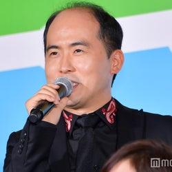 トレエン斎藤司、結婚を生報告 ロマンチックなプロポーズに感嘆の声