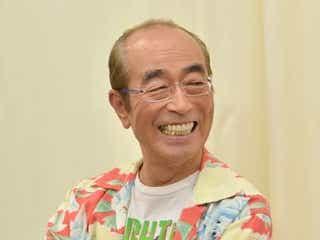 志村けんさんが語っていた見どころ「いつもの志村けんらしくない…」朝ドラ「エール」で追悼テロップ