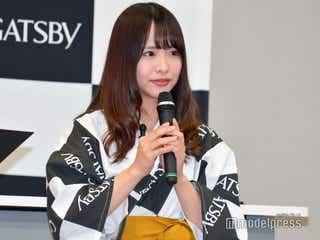 """握手会""""体臭問題""""に斬り込んだSKE48松村香織、反響に驚き「空気が変わった」"""