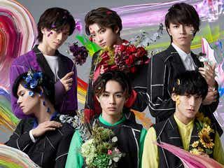 超特急、年末にさいたまスーパーアリーナ&大阪城ホールでツアー決定 レギュラー番組も発表