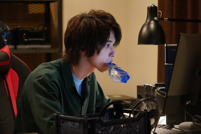 横浜流星/「あなたの番です」第11話より(C)日本テレビ