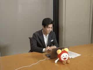 岩田剛典 3年ぶりのノーラン監督に緊張「50点くらいかな」と辛口自己評価