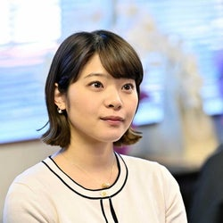 岸井ゆきの「天国と地獄 ~サイコな2人~」第7話より(C)TBS