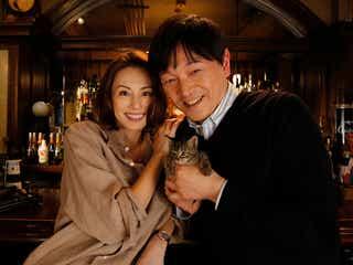 米倉涼子の夫役に人気気象予報士・依田司「二つ返事でお受けしました」<疑惑>