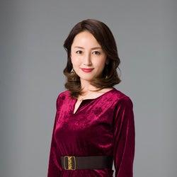 矢田亜希子、妖艶な衣装で向井理の恋人役に『約束のステージ』