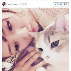 """モデル・タレントの""""ペット専用インスタ""""ブームに注目 """"アイドル級""""愛猫、愛犬に数万フォロワー"""