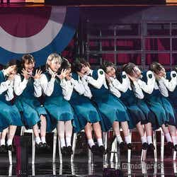 欅坂46/ 「欅共和国2019」7月7日公演(C)モデルプレス