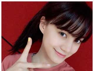 NiziU・NINA、近況報告に「大人っぽくなった」「どんどんキレイになる」と絶賛の声