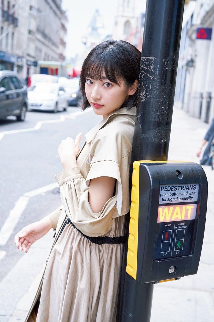 武田玲奈フォトブック「タビレナtrip2」(仮)東京ニュース通信社刊 (提供写真)