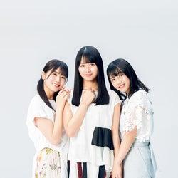 日向坂46渡邉美穂・丹生明里・上村ひなのの可愛さ濃縮