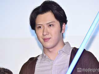 生田斗真との高校時代エピソード 同級生・尾上松也が明かす「毎日のように一緒にいた」