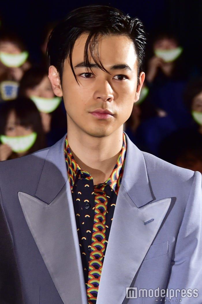 成田凌 (C)モデルプレス