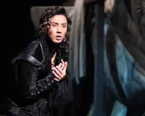 藤ヶ谷太輔、主演ミュージカル再演に手応え「代表作に出会えた」