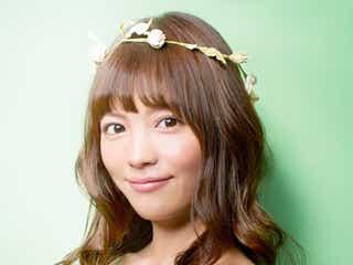矢野未希子、下着姿で美バスト披露