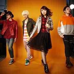 モデルプレス - 元NMB48岸野里香、バンド結成でメジャーデビュー ファンとの約束実現
