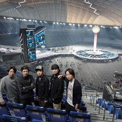 """「This is 嵐 LIVE」の裏側公開 5人の最後の""""日記""""とは<ARASHI's Diary -Voyage->"""