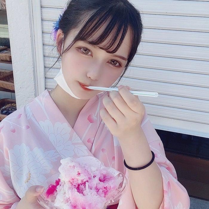 西綾乃(提供写真)