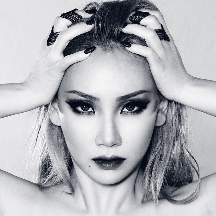 CL(from 2NE1)が「東京ガールズコレクション」に出演決定