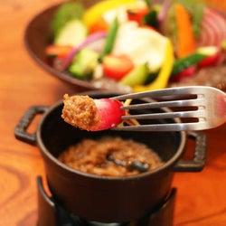 前菜だけで野菜20種以上!? 野菜を熟知したシェフが営む実力派イタリアン『kaiki』【代々木上原】