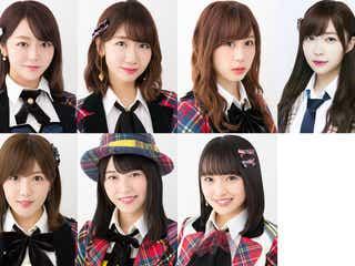 峯岸みなみ・柏木由紀・指原莉乃ら「AKB48のオールナイトニッポン」最終回に生出演