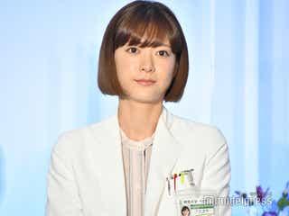 上野樹里「東北のみなさんの想いを一緒に乗せて」 「監察医 朝顔」スタートに向けて陸前高田市から感謝届く
