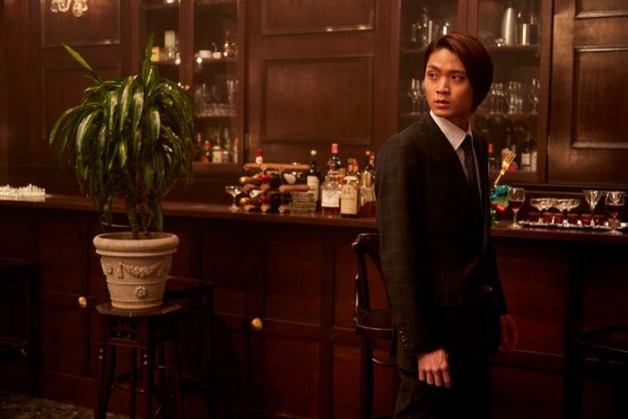 磯村勇斗/「大女優殺人事件~鏡は横にひび割れて~」より(画像提供:所属事務所)