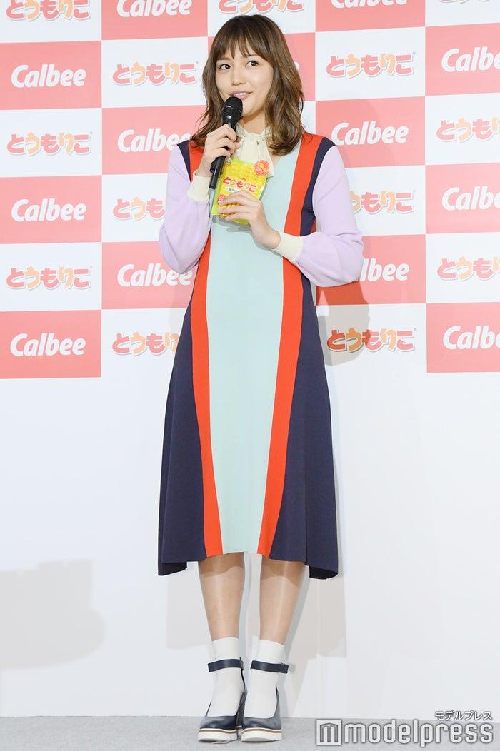 川口春奈(C)モデルプレス