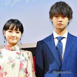 佐野勇斗「正直、死ぬほど怖かった」葵わかなと撮影秘話を明かす<青夏 きみに恋した30日>
