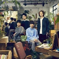 JR SKISKIテーマ曲抜擢の「sumika」が気になる!2019年注目バンドを要チェック