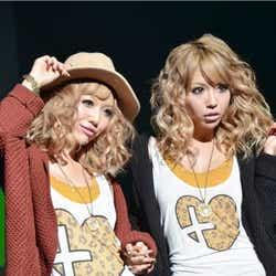 モデルプレス - 双子のキャバ嬢モデル、地元・福岡からの上京を決意