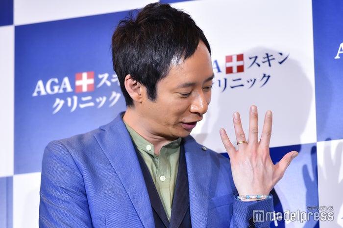 いしだ壱成 (C)モデルプレス