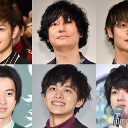 読者が選ぶ「18年冬ドラマ版・胸キュン男子」ランキングを発表<1位~10位>