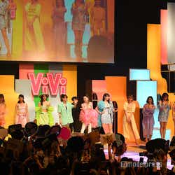 「ViVi Night in TOKYO 2019 ~SPRING PARTY~」(C)モデルプレス
