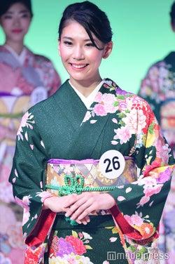 野口美沙希さん (C)モデルプレス