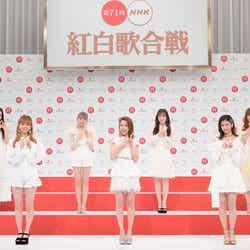 モデルプレス - NiziU、異例の紅白初出場決定 12月にデビュー<第71回 NHK紅白歌合戦>