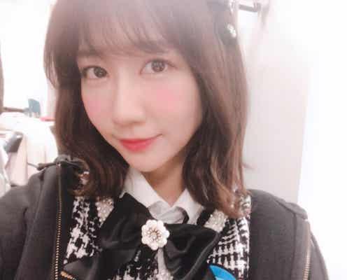AKB48柏木由紀、5歳児に指原莉乃と間違えられるも神対応「優しい」とファン感動