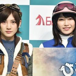 AKB48横山由依、渡辺麻友卒業にコメント 岡田奈々との約束とは?