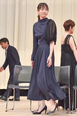 新垣結衣(C)モデルプレス