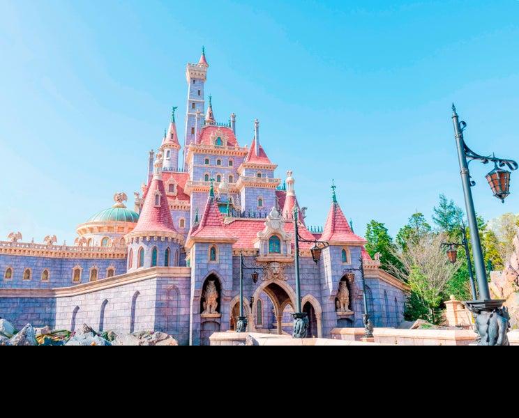 東京ディズニーランド史上最大規模の開発エリア、9月28日にオープン決定
