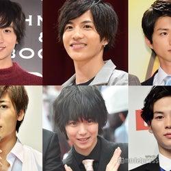 小関裕太・小越勇輝・白洲迅…今期連ドラは「テニミュ」出身俳優の活躍がアツい