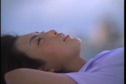 田中麗奈、20年前の自分と共演